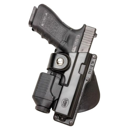 Display product reviews for Fobus GLOCK 17/22/31 Tactical GLT Speed Holster