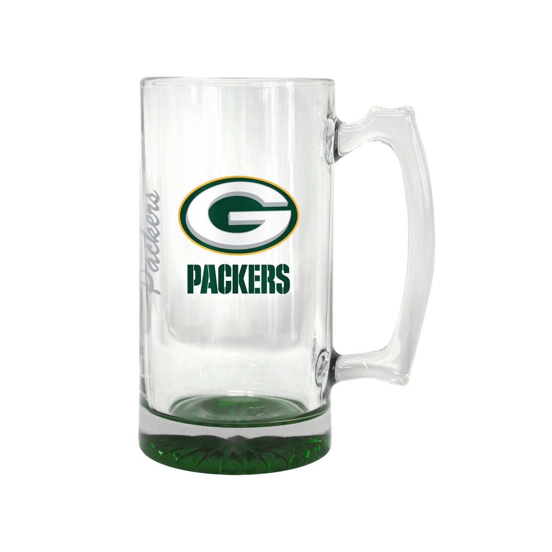 Boelter Brands Green Bay Packers Elite 25 oz.