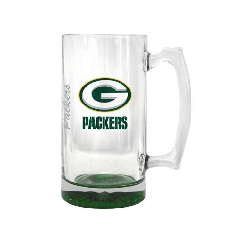 Boelter Brands Green Bay Packers Elite 25 oz. Tankard