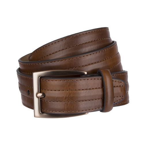 Magellan Outdoors Men's 35 mm Feather Edge Padded Belt