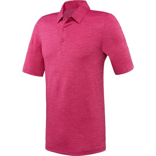 BCG™ Men's Golf Tru Wick Heather Short Sleeve