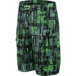O'Rageous® Men's Splatter True Boardshort