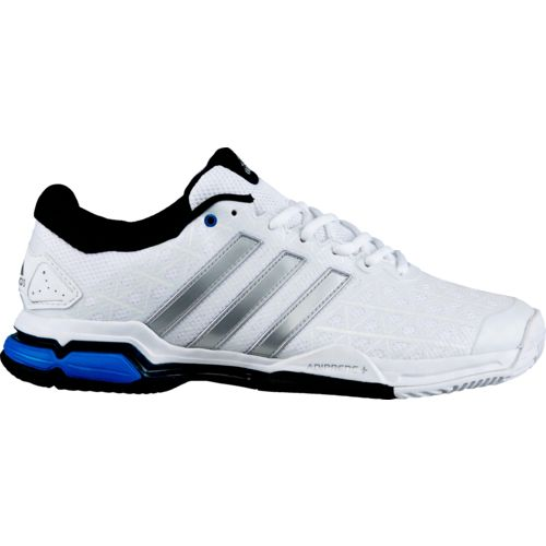 adidas™ Men's Barricade Club Tennis Shoes
