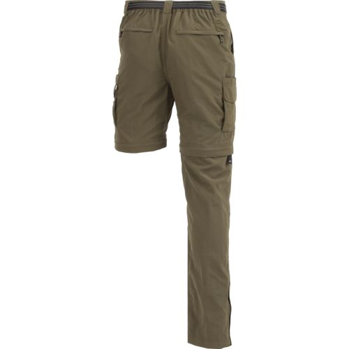 Magellan Outdoors Men's Back Country Zipoff Nylon Pant - view number 2