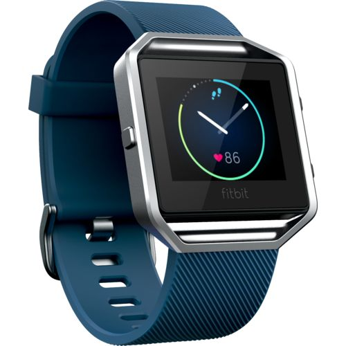 Fitbit Blaze™ Fitness Watch