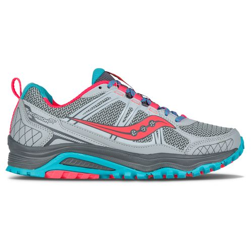 Saucony™ Women's Excursion Trail 10 Running Shoes