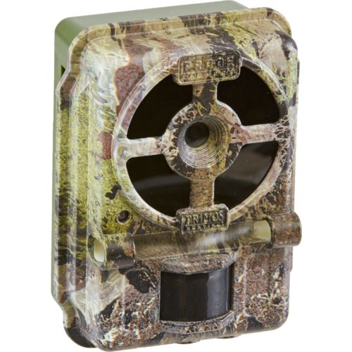 Primos Proof 12.0 MP Low Glow Bulletproof Trail Camera