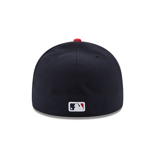 New Era Men's Minnesota Twins 2016 59FIFTY Cap - view number 2