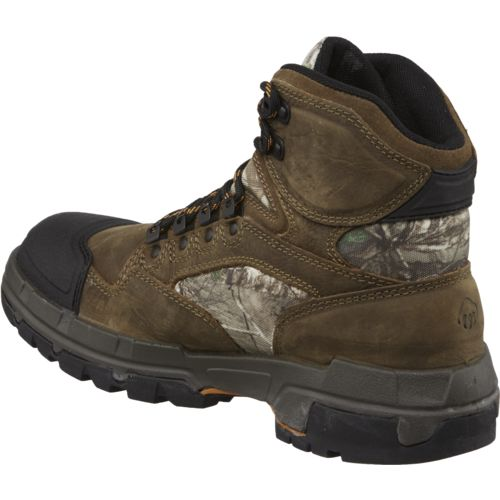 Wolverine Men's Claw Outdoor Hunting Boots - view number 3