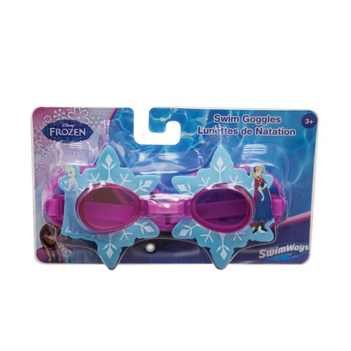 SwimWays Character Swim Goggles - view number 2