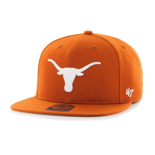 '47 University of Texas Lil' Shot Adjustable Cap