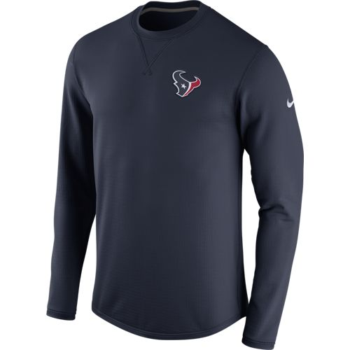 Nike Men's Houston Texans Modern Crew T-shirt