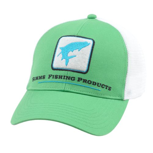 Simms® Adults' Tarpon Trucker Cap