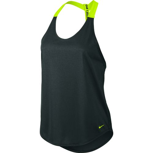 Nike Women's Elastika Tank Top