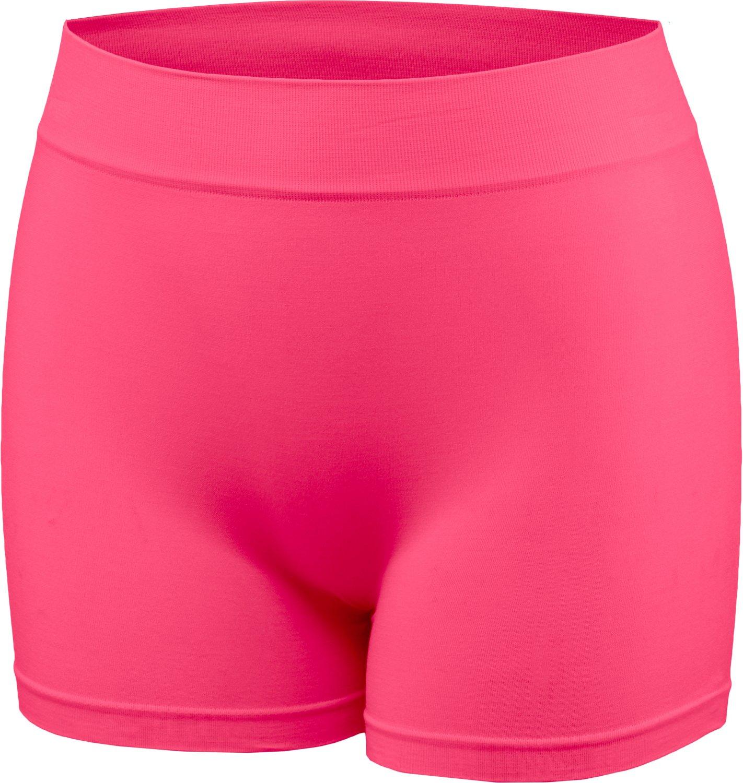 BCG™ Girls' Bodywear Seamless Basic Shorty