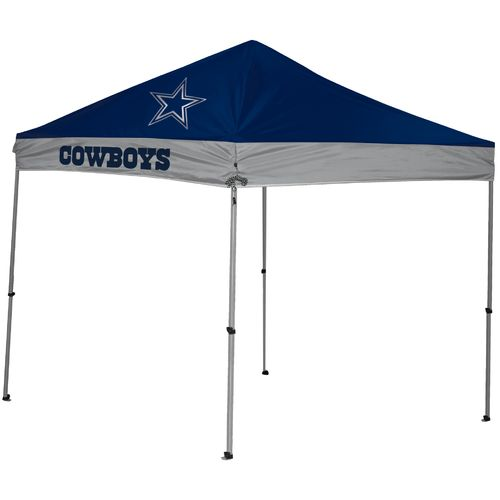 Jarden Sports Licensing Dallas Cowboys 9' x 9'