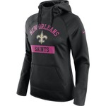 Nike Women's New Orleans Saints BCA Hoodie