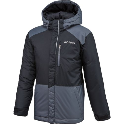 Display product reviews for Columbia Sportswear Boys' Lightning Lift Jacket