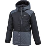 Columbia Sportswear Boys' Lightning Lift Jacket