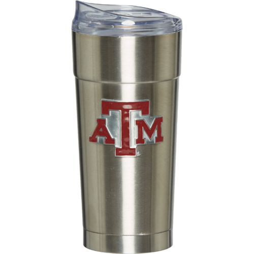 Great American Products Texas A&M University Eagle 24 oz. Insulated Tumbler