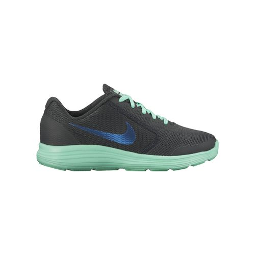 Nike™ Girls' Revolution 3 SE GS Running Shoes