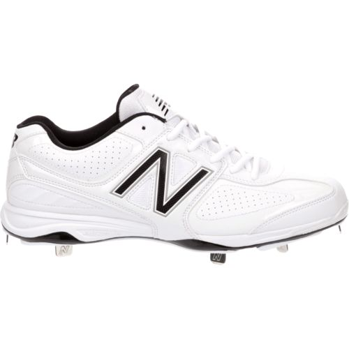 New Balance Men's 4040 Classic Baseball Cleats