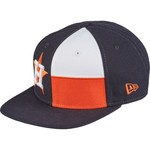New Era Men's Houston Astros TX Flag 9FIFTY® Snapback Cap