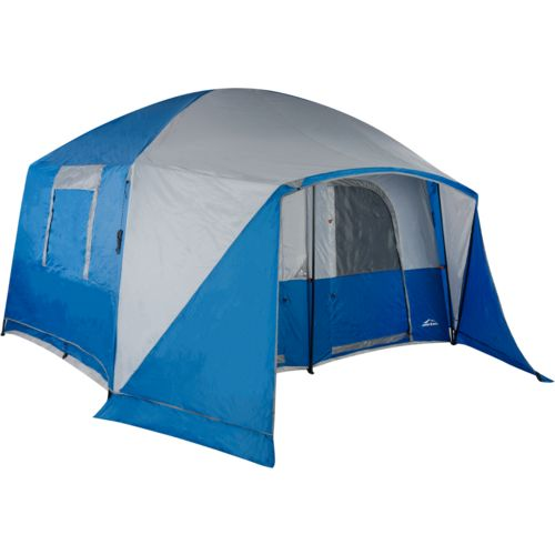 Display product reviews for Suisse Sports Sycamore 8 Dome Tent