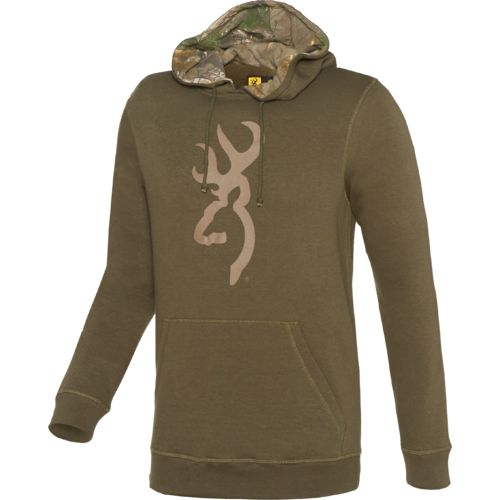 Display product reviews for Browning Men's Cooper Hoodie