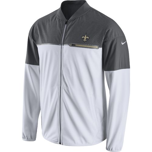 Nike Men's New Orleans Saints Player Hybrid Jacket