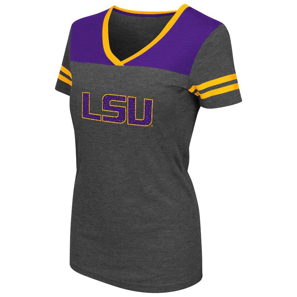Colosseum Athletics™ Women's Louisiana State University Twist