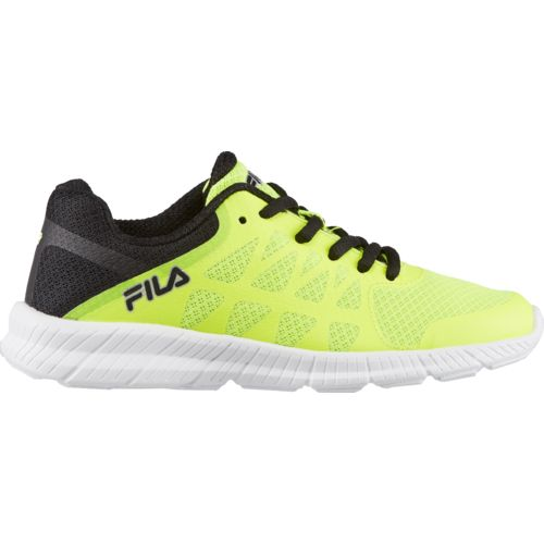 Fila Boys' Finity Shoes