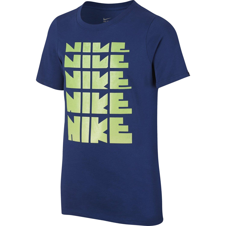 Nike Boys' DNA Repeat Training T-shirt