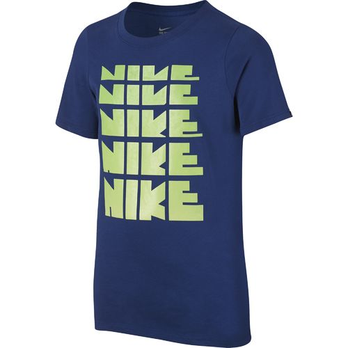 Nike Boys' DNA Repeat Training T-shirt