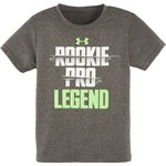 Under Armour™ Boys' Rookie Pro Legend T-shirt