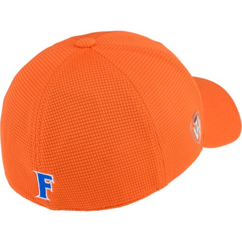 Top of the World Men's University of Florida Booster Cap - view number 2