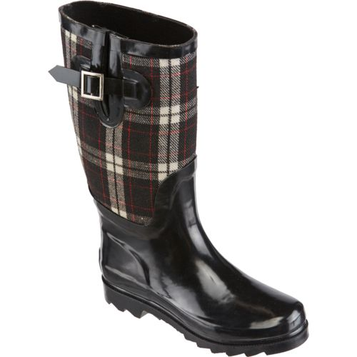 Austin Trading Co. Women's Rubber Boots - view number 2