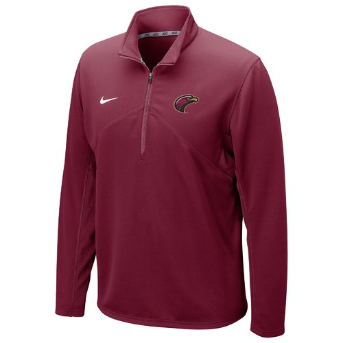 Nike™ Men's University of Louisiana at Monroe Dri-FIT 1/4 Zip Training Pullover