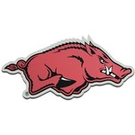 Stockdale University of Arkansas Laser-Cut Auto Emblem