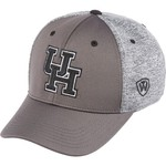 Top of the World Men's University of Houston Season 2-Tone Cap