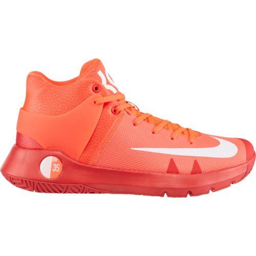 Display product reviews for Nike Men's KD Trey 5 IV Basketball Shoes