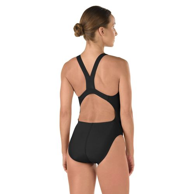 Speedo Women's PowerFLEX Eco Solid Super Pro 1-Piece Swimsuit - view number 3