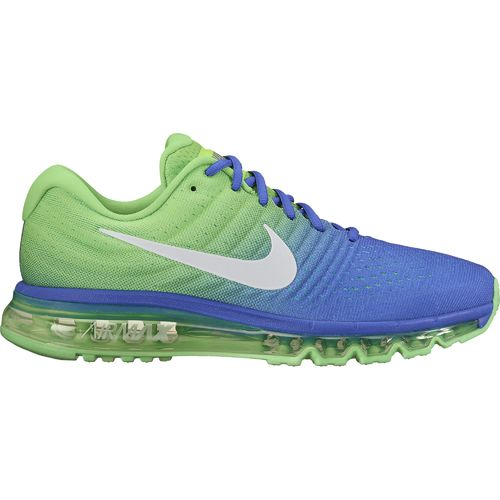 Nike™ Men's Air Max 2017 Running Shoes