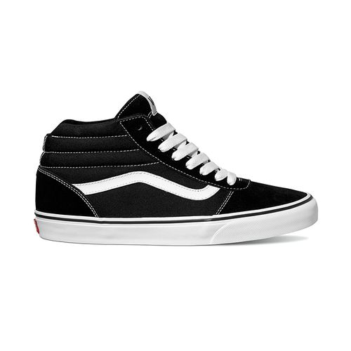Display product reviews for Vans Men's Ward High-Top Shoes
