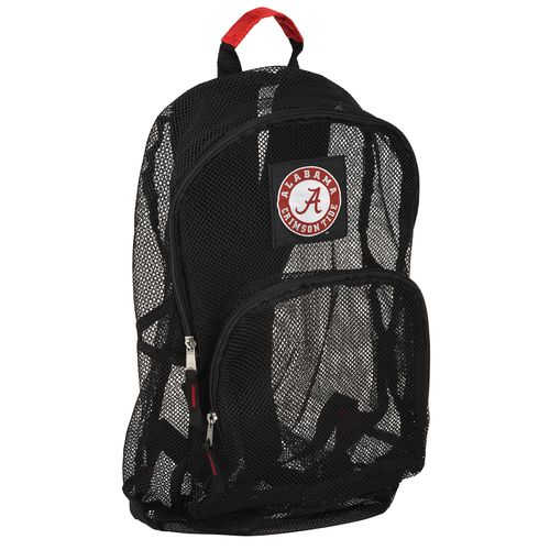 Forever Collectibles™ University of Alabama Mesh Backpack