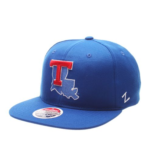 Zephyr Men's Louisiana Tech University Z11 Cap