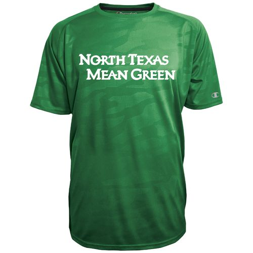 Champion™ Men's University of North Texas Fade T-shirt