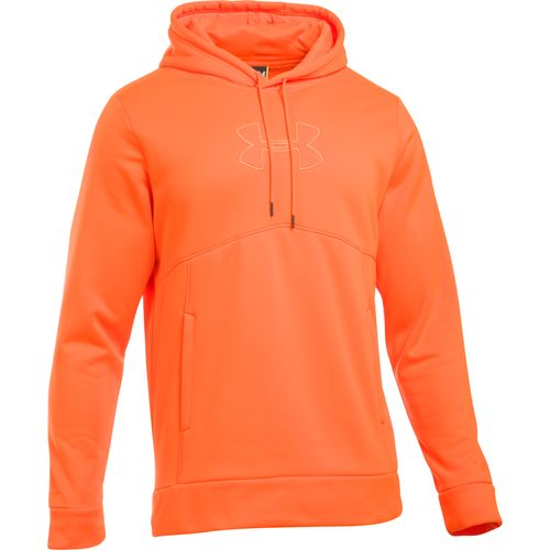 Under Armour Men's Upland Franchise Caliber Hoodie