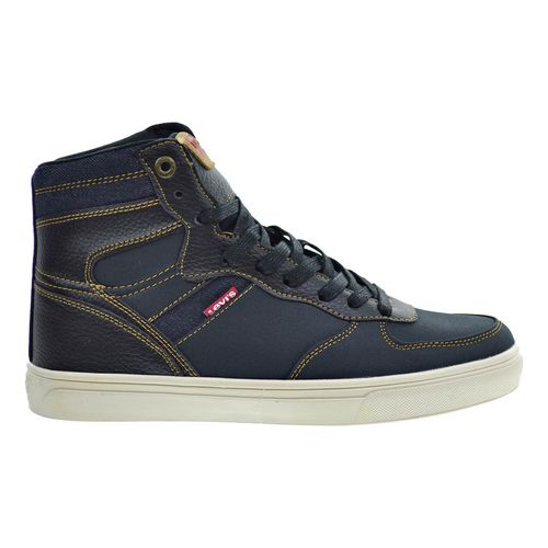 Levi's™ Men's Jeffrey Hi Casual Shoes
