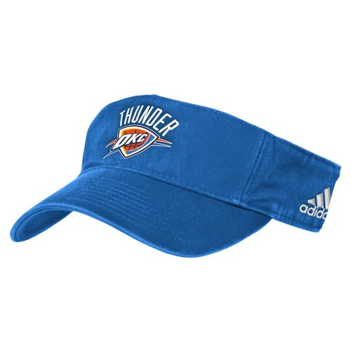 adidas™ Men's Oklahoma City Thunder Visor